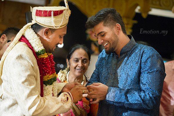 telugu-indian-wedding-groom-ring-ceremony-kuala-lumpur-srinivas-priya