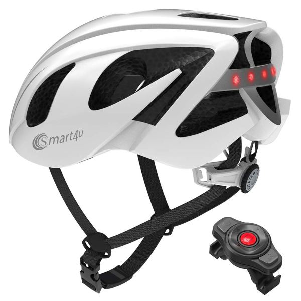 Bluetooth Smart Safety Cycling Helmet