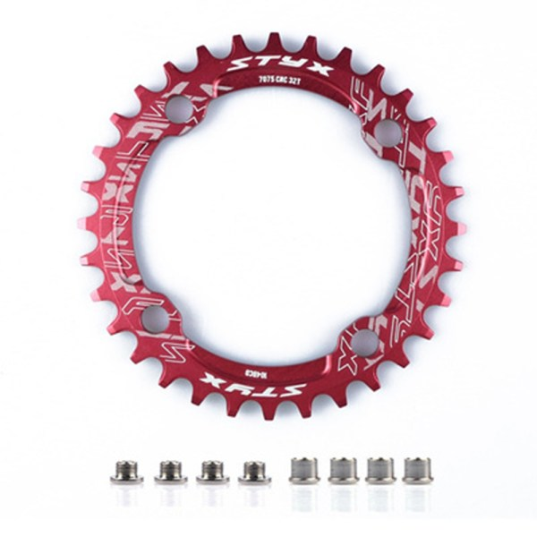 Ebike Chain Wheel Ring for BBS