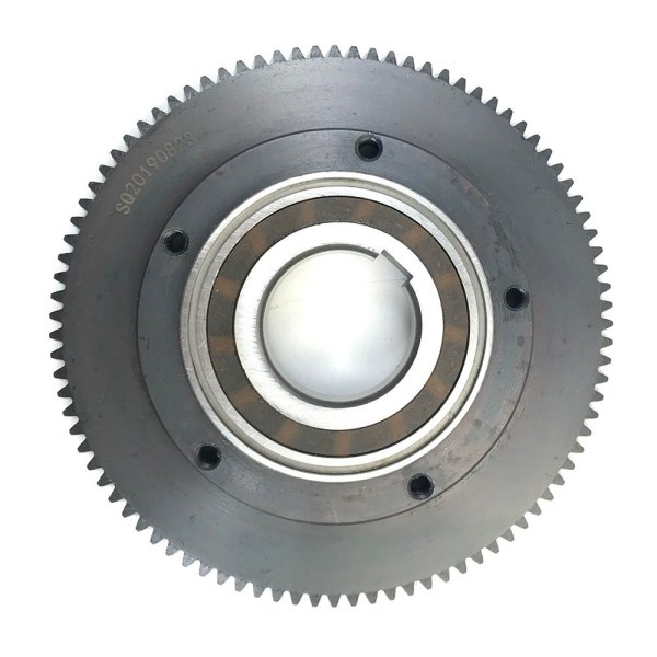 Ebike Main Gear for Tongsheng TSDZ 2 Motor Straight Tooth and Helical Tooth