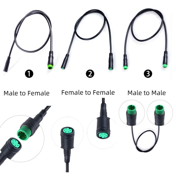 Extension Cable For eBike Display
