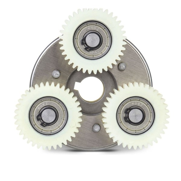 Clutch and Planetary Gear for MXUS XF07 XF08
