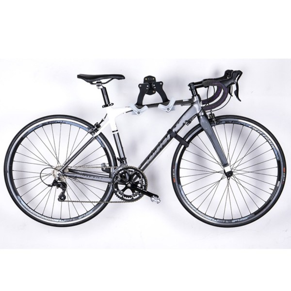 MTB Road Bike Indoor Storage Rack Bicycle Wall Hanger