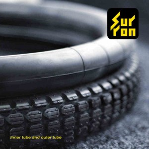 19 Inch Chocolate Tire off-road Inner Tube and Outer Tire for Surron