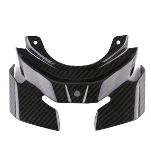 Carbon Fiber Rear Taillight Guard Cover For Yamaha MT10 MT 10 MT-10 2016 2017 2018