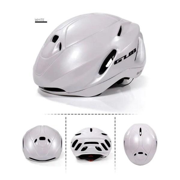 GUB New Bicycle Helmet Ultralight Lightweight Road Bike Helmet