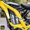 Cool Decal Sur ron Light Bee x accessories Battery Decal