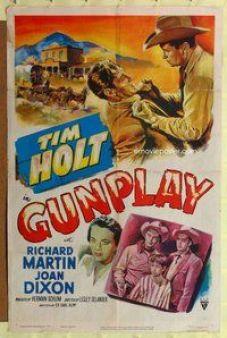 Image result for joan dixon in gun play poster