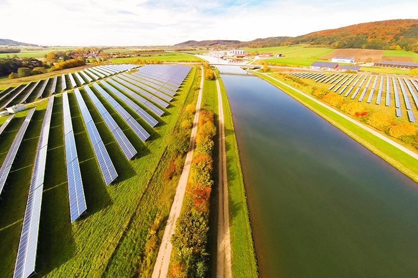 Obnovitelné zdroje (foto: Bundesministerium für Wirtschaft und Energie)