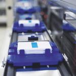 Výroba baterií v závodě společnosti CATL (foto CATL)