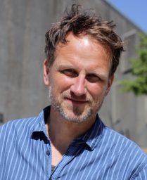 Harald Sævareid (foto Harald Sævareid)