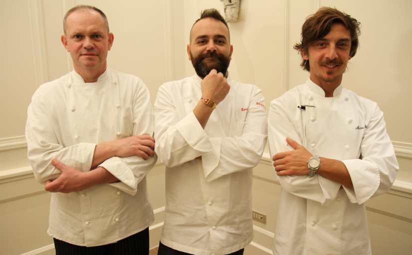 """Il Ristorante Carignano di Torino ha ottenuto la sua prima Stella Michelin. Marco Miglioli, Chef de Cuisine, ci svela la """"ricetta"""" di questo locale nel cuore di Torino."""