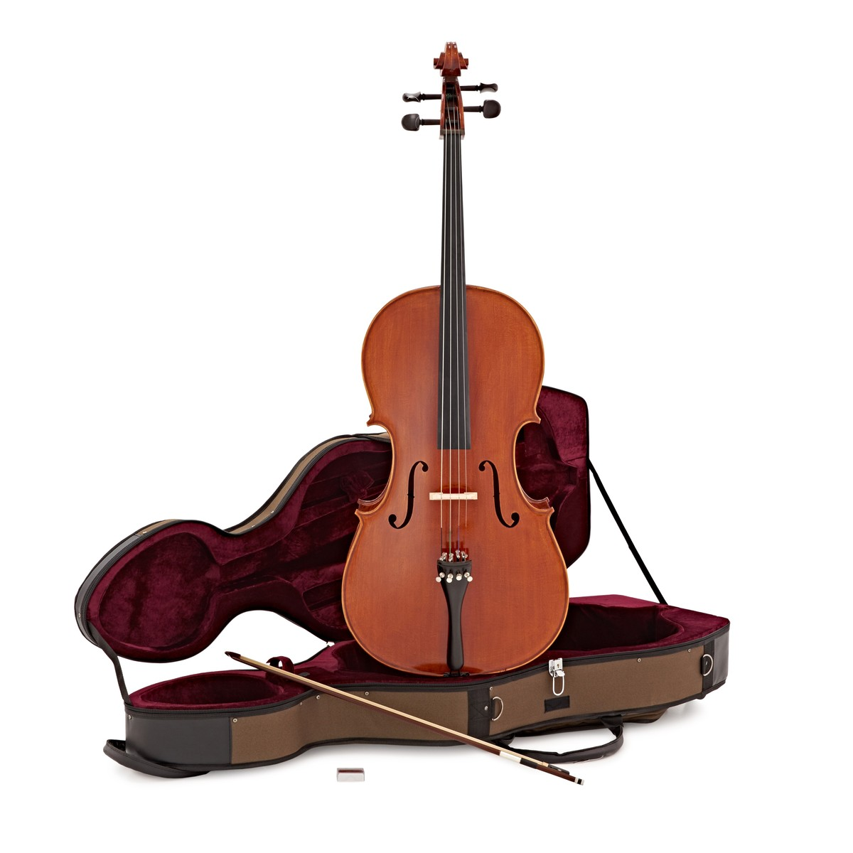 Double Bass Bow by Gear4music