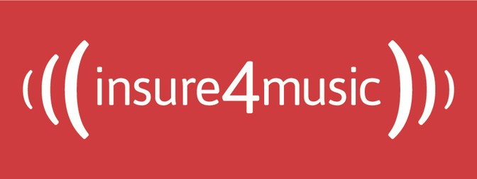 The Best Musician Insurance. Public Liability and Instrument Cover – insure4music