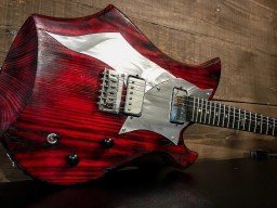 Great Guitar Build Off 2020 Results