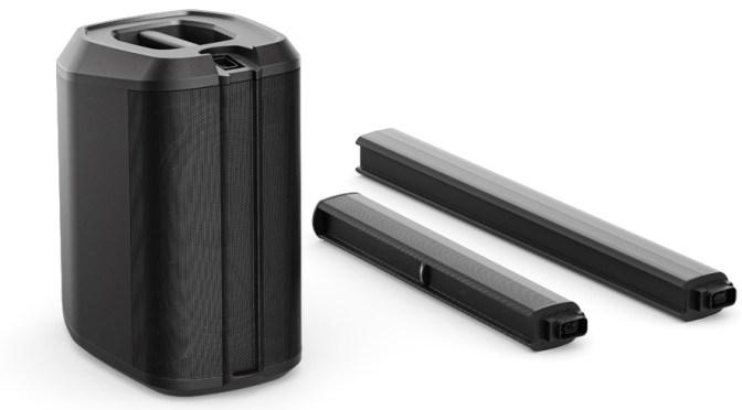 Bose Unveils New L1 Pro Portable Line Array Family