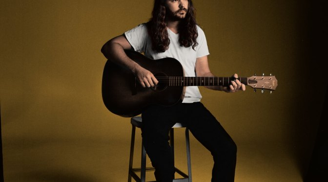 """""""I was gone 12 years, and the whole time I was wanting to get back"""": Brent Cobb on the inescapable draw of home and his prized 1942 Martin 0-17"""