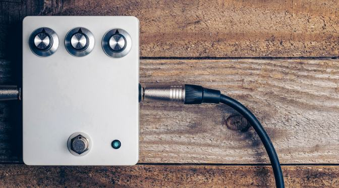 How the pedal industry has thrived in 2020