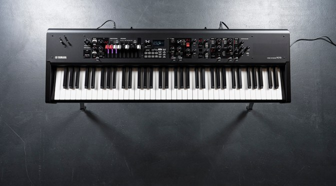 Yamaha Announce Two New Additions To The YC Series