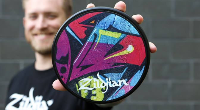 Zildjian Introduces Two New Practice Pads To Line Of Accessories