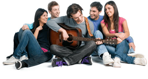 5 Student Stories on Learning Guitar