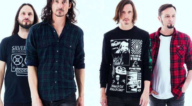 Gojira release new album Fortitude along with video for triumphant song The Chant