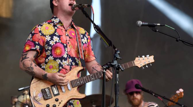 Modest Mouse announce first record in six years, The Golden Casket – hear first single We Are Between