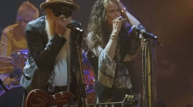 Watch Mick Fleetwood, Steve Tyler, Billy Gibbons and more cover Oh Well, Pt. 1 in tribute to Peter Green