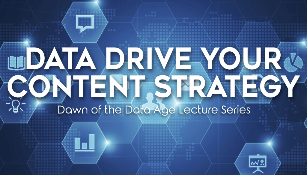 data-drive-content-creation