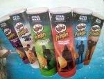 Pringles Star Wars