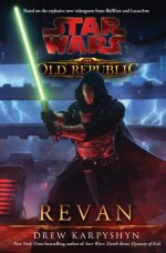 Star Wars the Old Republic - Revan