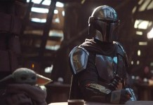 the mandalorian the volume