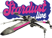 trilogia prequel stardust live