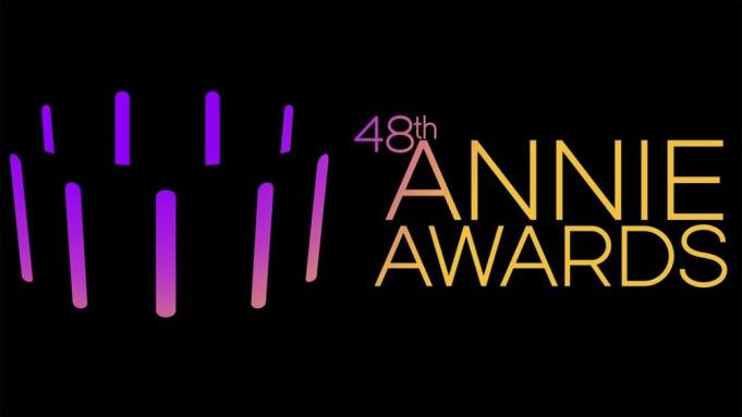 Star Wars Annie Awards