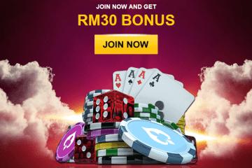 casino bonus first deposit in empire777