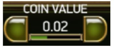 coin value divine fortune