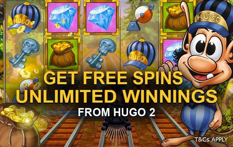 free spins bonus empire777