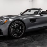 Used 2018 Mercedes Benz Amg Gt 2dr Roadster For Sale 93 990 Empire Auto Collection Stock 2985