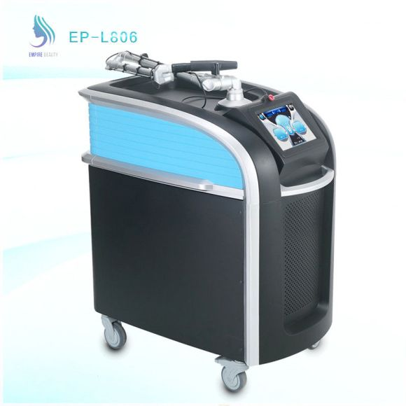 Picosecond Laser Picosure Beauty Machine For All Tattoo ...