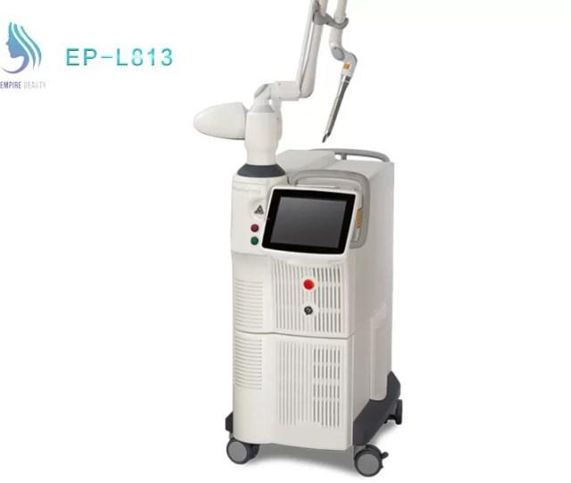 Fractional Co2 Laser Vaginal Tightening Equipment Vagina Tight Labia Whiten Vulvar Dryness Improvement