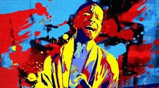 Empire Fox Jamal Painting