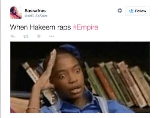 Empire Memes Hakeem