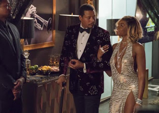Terrence Howard Empire Quotes