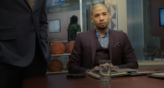 Jamal From Empire