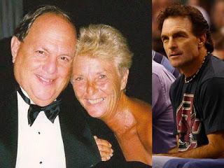 When Did Doug Flutie's Parents Die?