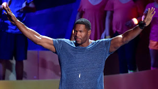 Why Is Michael Strahan Going To GMA?