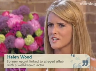 Who Is The Actor That Slept With A Prostitute USA