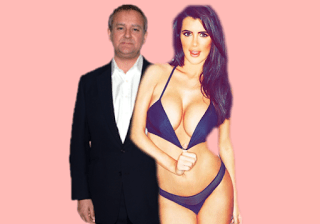 Hugh Bonneville Helen Wood