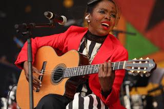 Lauryn Hill Pittsburgh