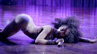 Serayah McNeill as Tiana Brown